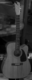 Annapolis Guitar Lessons